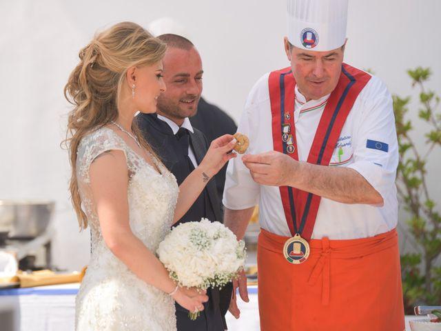 Il matrimonio di Emanuele e Lucia a Pozzuoli, Napoli 46