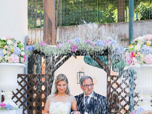 Il matrimonio di Emanuele e Lucia a Pozzuoli, Napoli 57