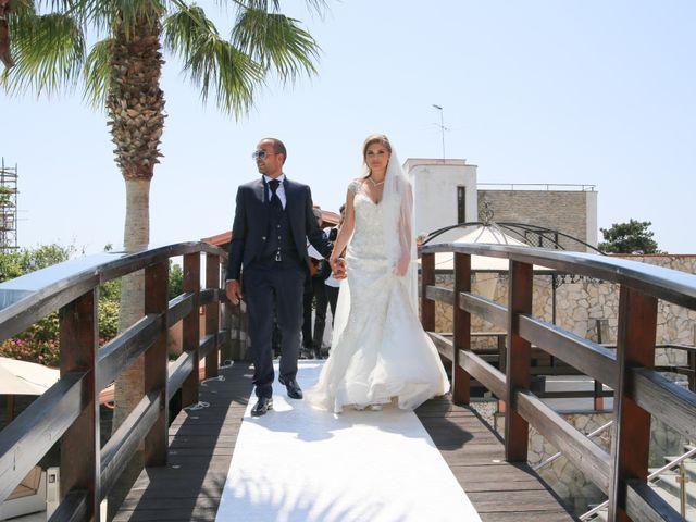 Il matrimonio di Emanuele e Lucia a Pozzuoli, Napoli 59