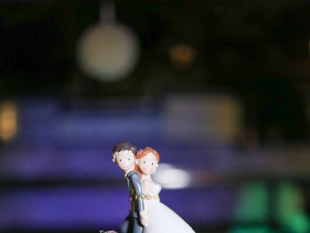 Il matrimonio di Emanuele e Lucia a Pozzuoli, Napoli 79