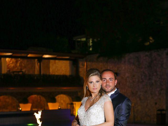 Il matrimonio di Emanuele e Lucia a Pozzuoli, Napoli 81