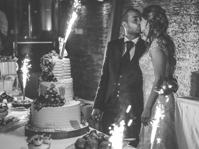 Il matrimonio di Emanuele e Lucia a Pozzuoli, Napoli 84