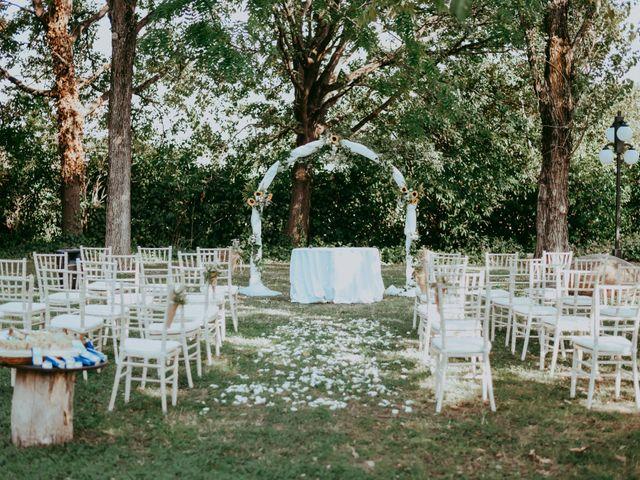 Il matrimonio di Livio e Francesca a San Lazzaro di Savena, Bologna 27