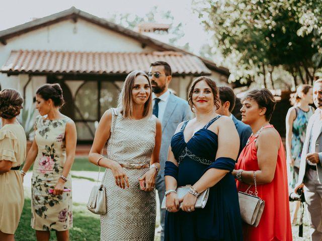 Il matrimonio di Livio e Francesca a San Lazzaro di Savena, Bologna 30