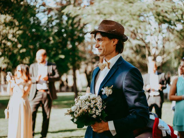 Il matrimonio di Livio e Francesca a San Lazzaro di Savena, Bologna 32