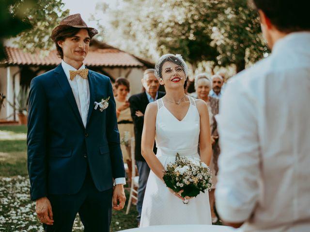 Il matrimonio di Livio e Francesca a San Lazzaro di Savena, Bologna 38