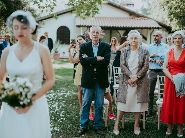 Il matrimonio di Livio e Francesca a San Lazzaro di Savena, Bologna 43