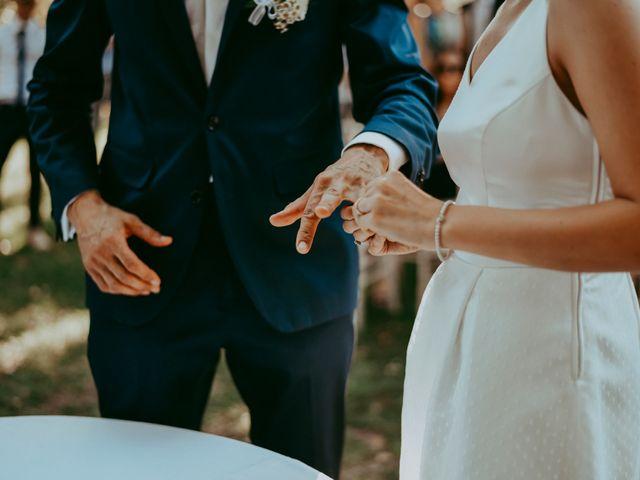 Il matrimonio di Livio e Francesca a San Lazzaro di Savena, Bologna 45