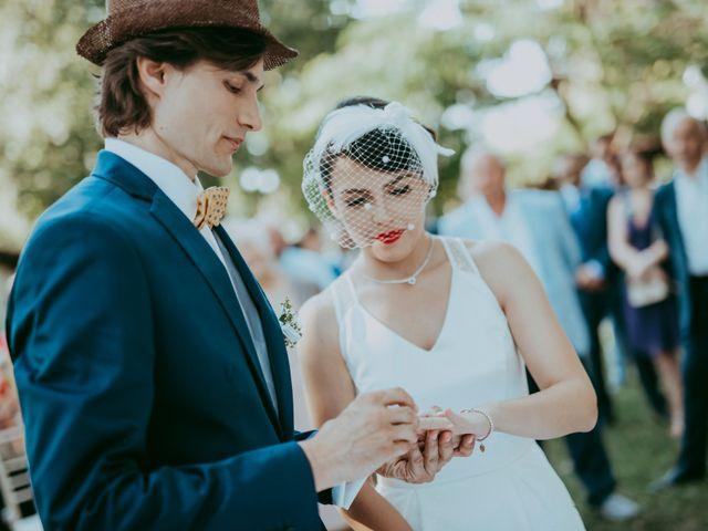 Il matrimonio di Livio e Francesca a San Lazzaro di Savena, Bologna 48