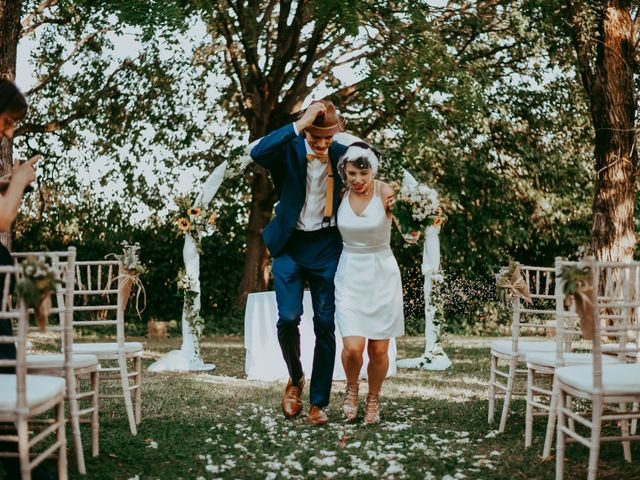 Il matrimonio di Livio e Francesca a San Lazzaro di Savena, Bologna 52