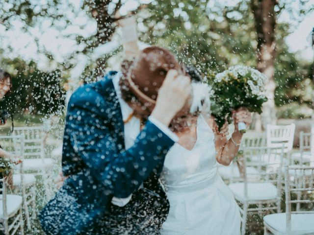 Il matrimonio di Livio e Francesca a San Lazzaro di Savena, Bologna 53