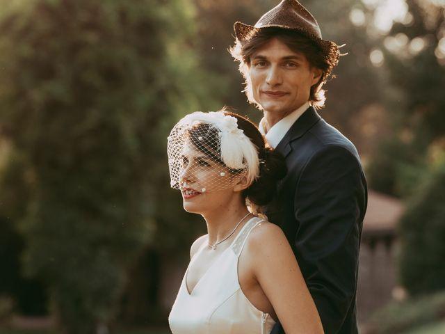 Il matrimonio di Livio e Francesca a San Lazzaro di Savena, Bologna 56