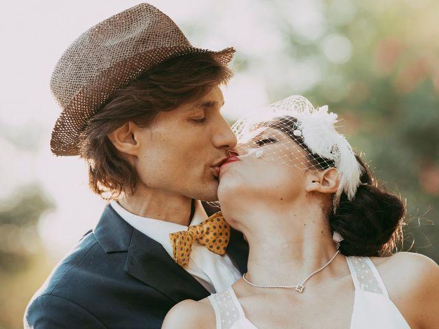 Il matrimonio di Livio e Francesca a San Lazzaro di Savena, Bologna 57