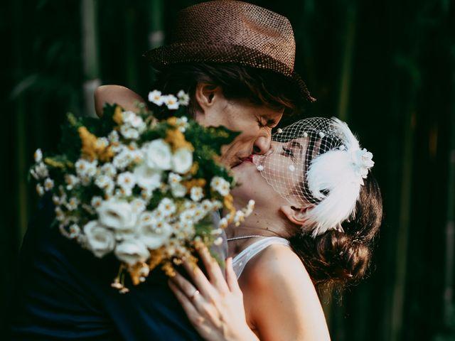 Il matrimonio di Livio e Francesca a San Lazzaro di Savena, Bologna 63