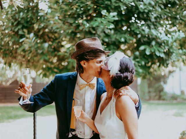 Il matrimonio di Livio e Francesca a San Lazzaro di Savena, Bologna 80