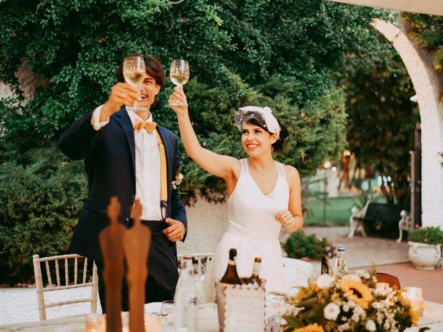 Il matrimonio di Livio e Francesca a San Lazzaro di Savena, Bologna 87
