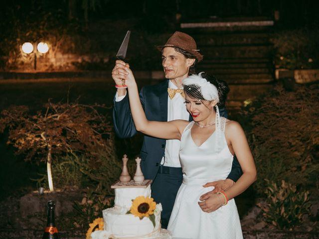 Il matrimonio di Livio e Francesca a San Lazzaro di Savena, Bologna 100