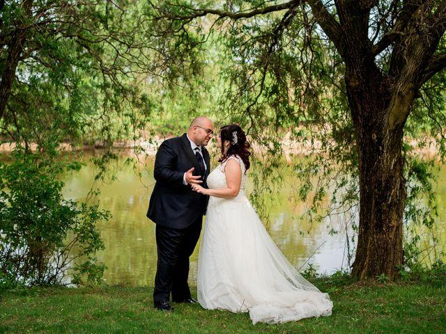 Le nozze di Valentina e Rudy