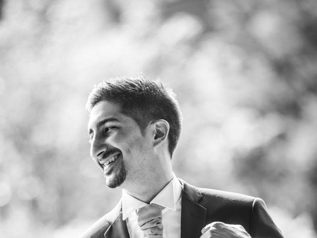 Il matrimonio di Karim e Veronica a Triuggio, Monza e Brianza 3