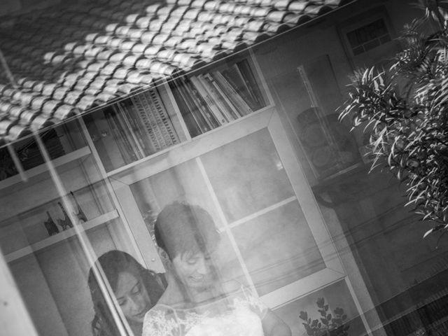 Il matrimonio di Karim e Veronica a Triuggio, Monza e Brianza 6