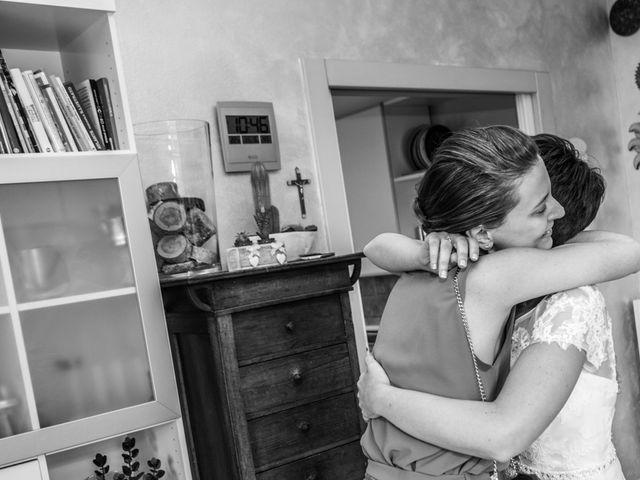 Il matrimonio di Karim e Veronica a Triuggio, Monza e Brianza 8