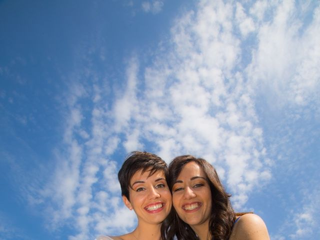 Il matrimonio di Karim e Veronica a Triuggio, Monza e Brianza 10