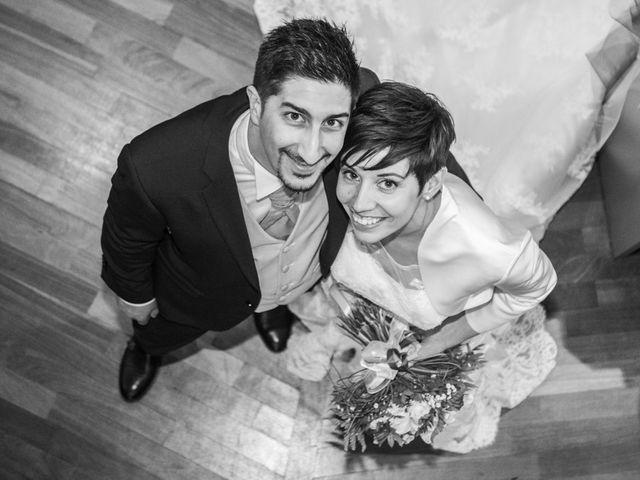 Il matrimonio di Karim e Veronica a Triuggio, Monza e Brianza 13