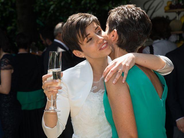 Il matrimonio di Karim e Veronica a Triuggio, Monza e Brianza 15