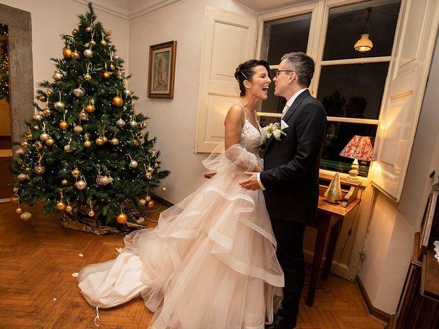 Le nozze di Ilaria e Emiliano