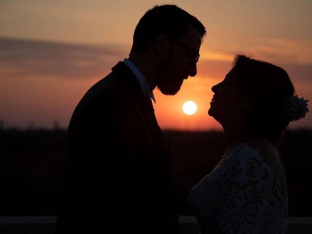 Le nozze di Antonia e Flavio