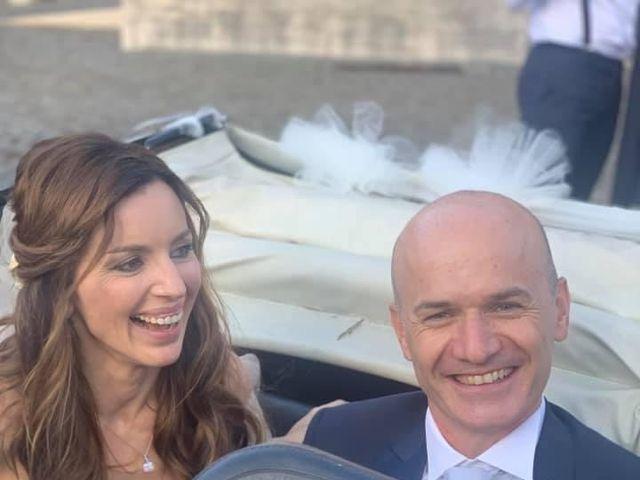 Il matrimonio di Mariana e Pietro a Grottaferrata, Roma 3