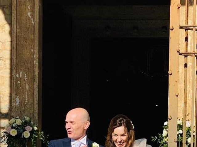 Il matrimonio di Mariana e Pietro a Grottaferrata, Roma 5