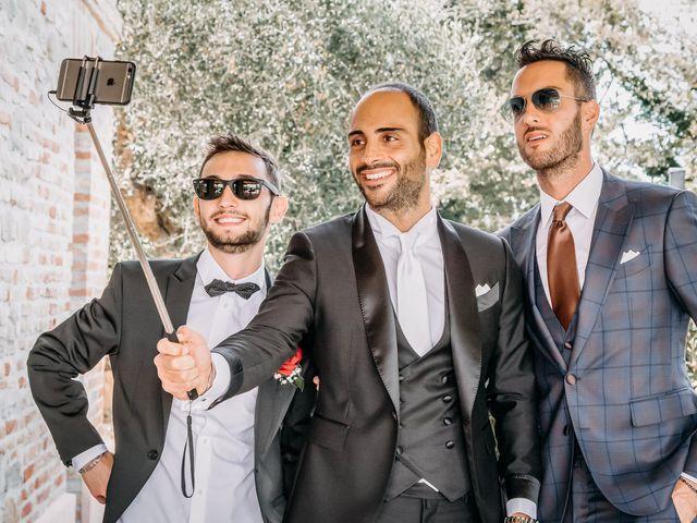 Il matrimonio di Perla e Federico a Senigallia, Ancona 6