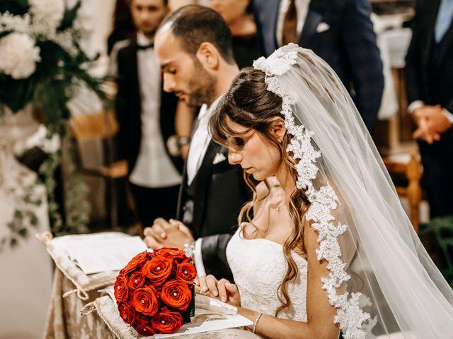 Il matrimonio di Perla e Federico a Senigallia, Ancona 39