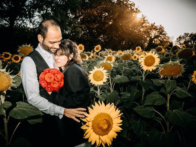 Le nozze di Federico e Perla