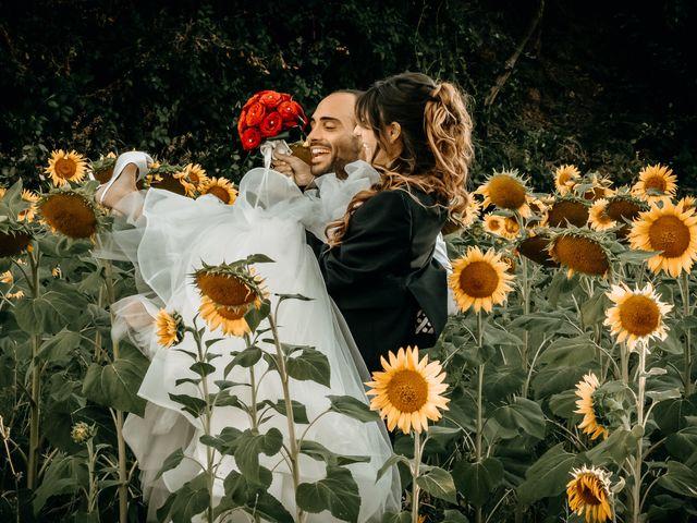 Il matrimonio di Perla e Federico a Senigallia, Ancona 44