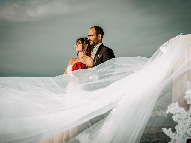 Il matrimonio di Perla e Federico a Senigallia, Ancona 46