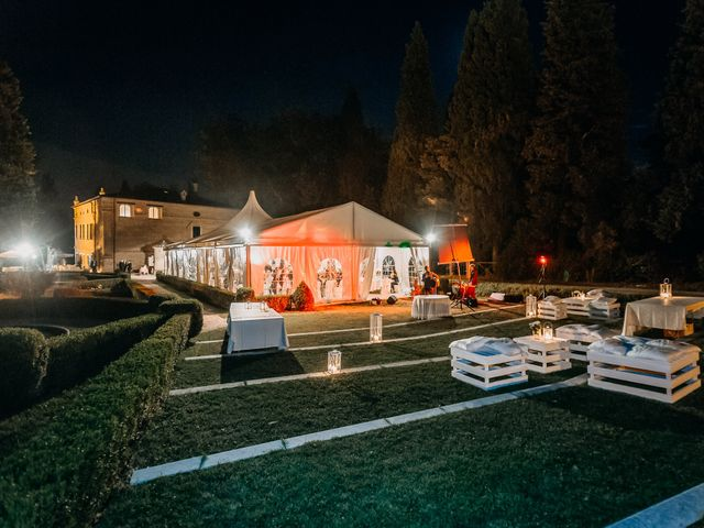 Il matrimonio di Perla e Federico a Senigallia, Ancona 65