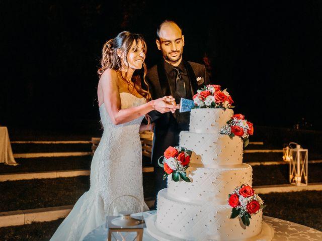 Il matrimonio di Perla e Federico a Senigallia, Ancona 67
