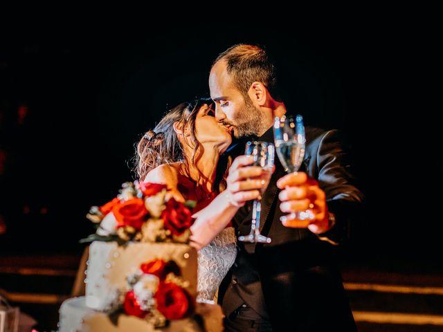 Il matrimonio di Perla e Federico a Senigallia, Ancona 68