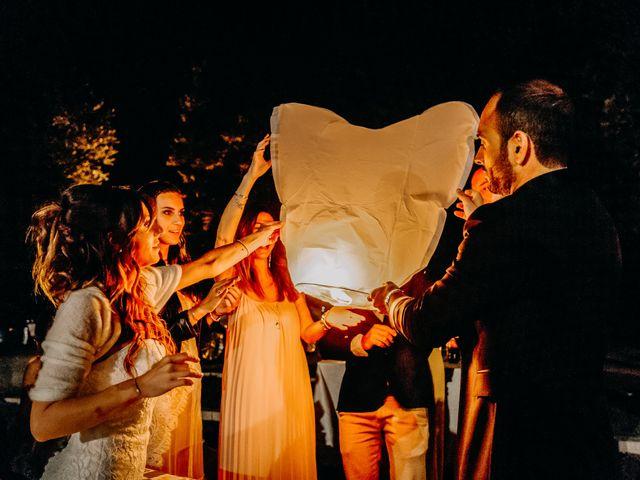 Il matrimonio di Perla e Federico a Senigallia, Ancona 79