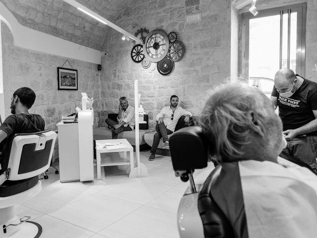Il matrimonio di Andrea e Miryam a Scicli, Ragusa 2
