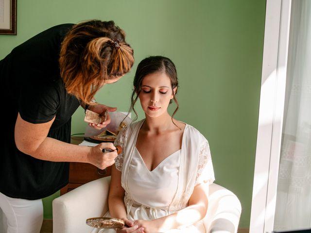 Il matrimonio di Andrea e Miryam a Scicli, Ragusa 7