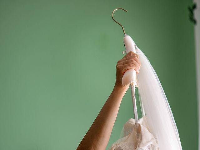 Il matrimonio di Andrea e Miryam a Scicli, Ragusa 9