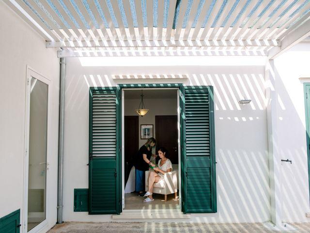 Il matrimonio di Andrea e Miryam a Scicli, Ragusa 11