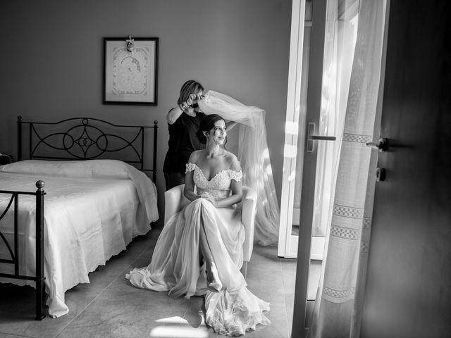 Il matrimonio di Andrea e Miryam a Scicli, Ragusa 19