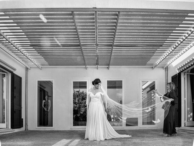 Il matrimonio di Andrea e Miryam a Scicli, Ragusa 20