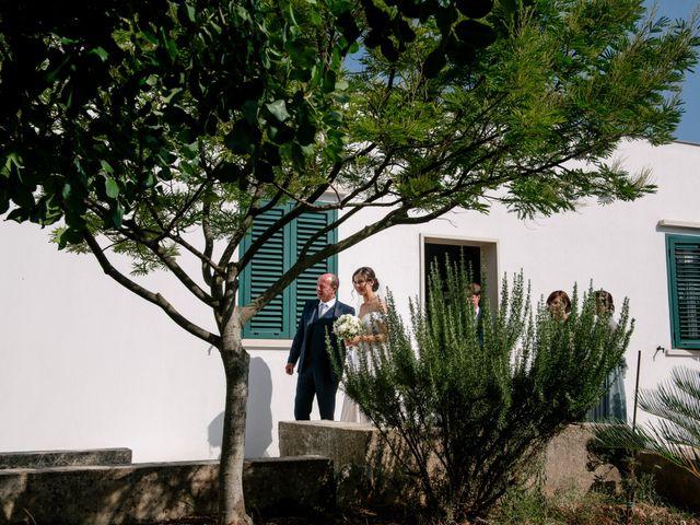 Il matrimonio di Andrea e Miryam a Scicli, Ragusa 21