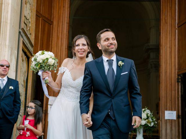 Il matrimonio di Andrea e Miryam a Scicli, Ragusa 29