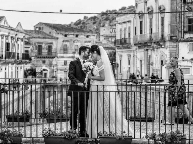 Il matrimonio di Andrea e Miryam a Scicli, Ragusa 36